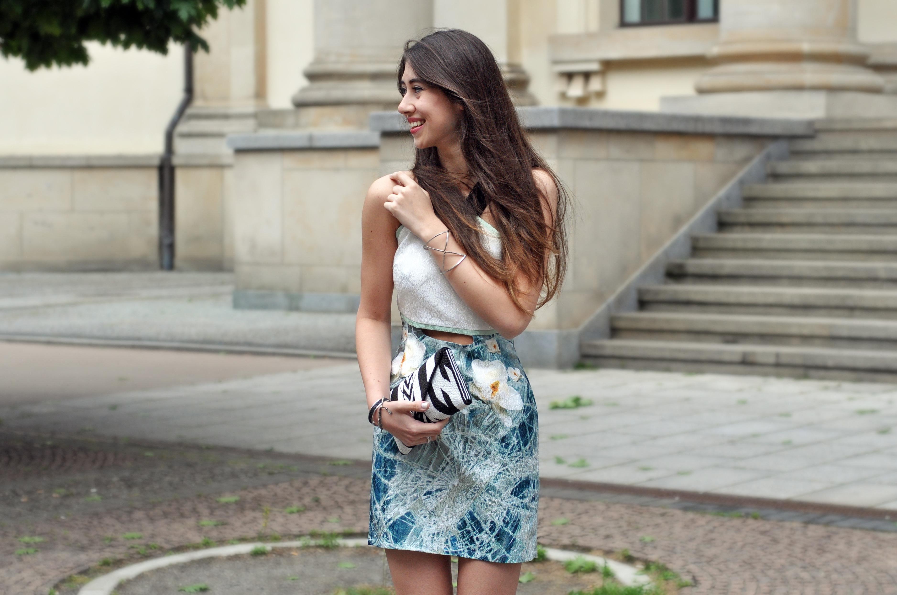 MBFWB SS16 Blogger