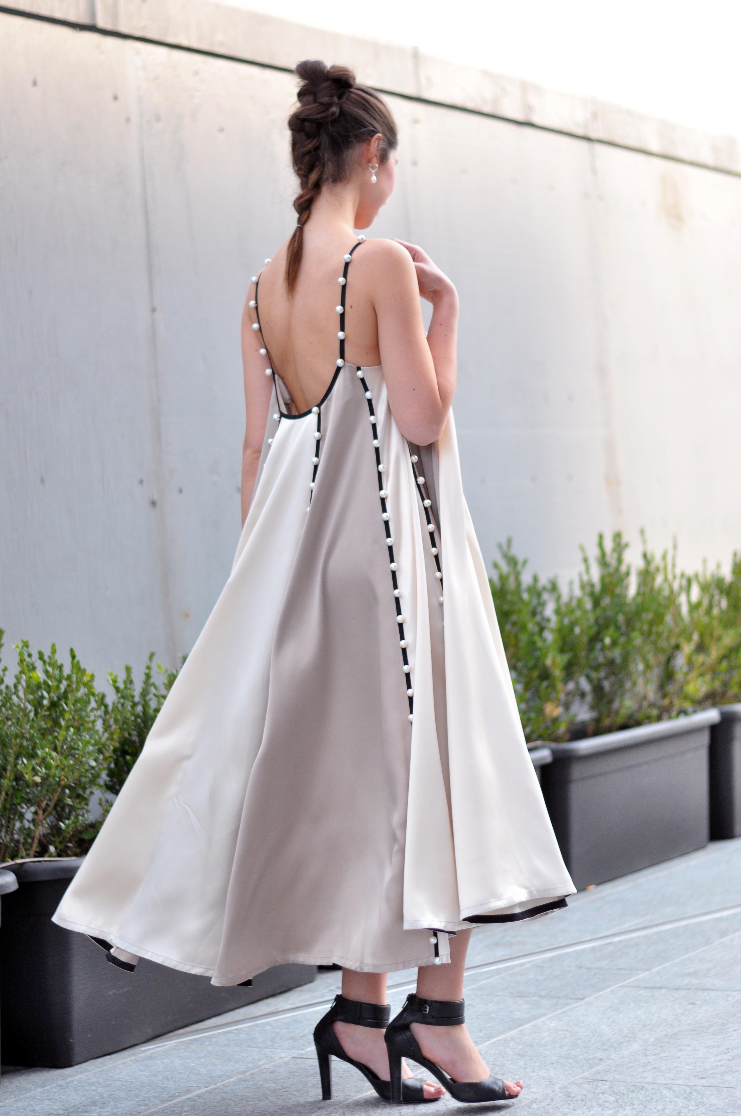 Anna K Milan Fashion Week