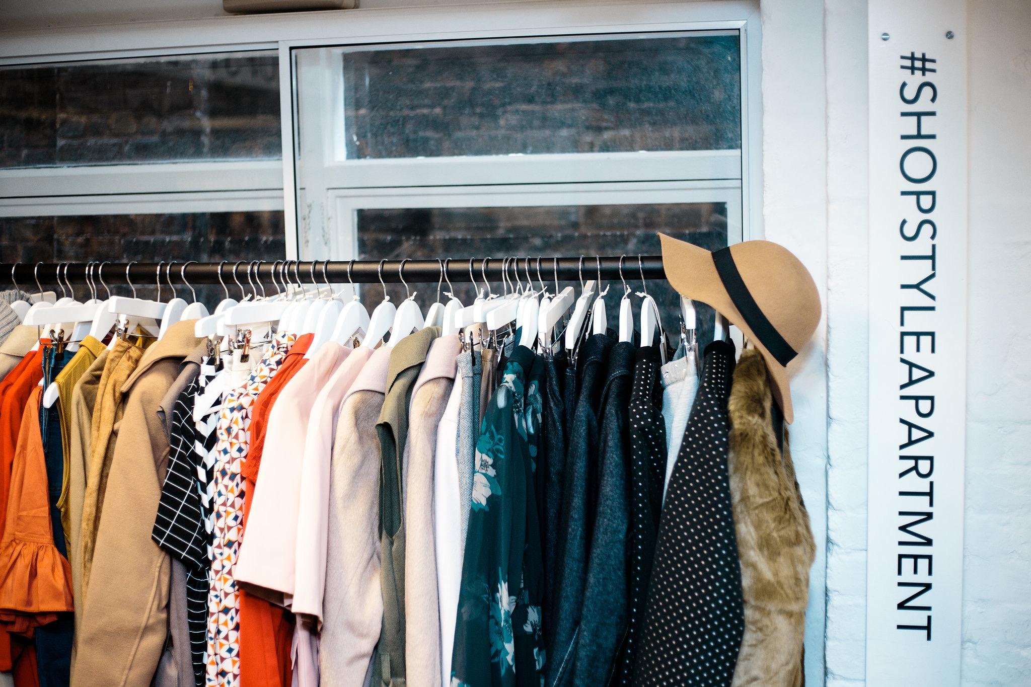 The Apartment - London Fashion Week