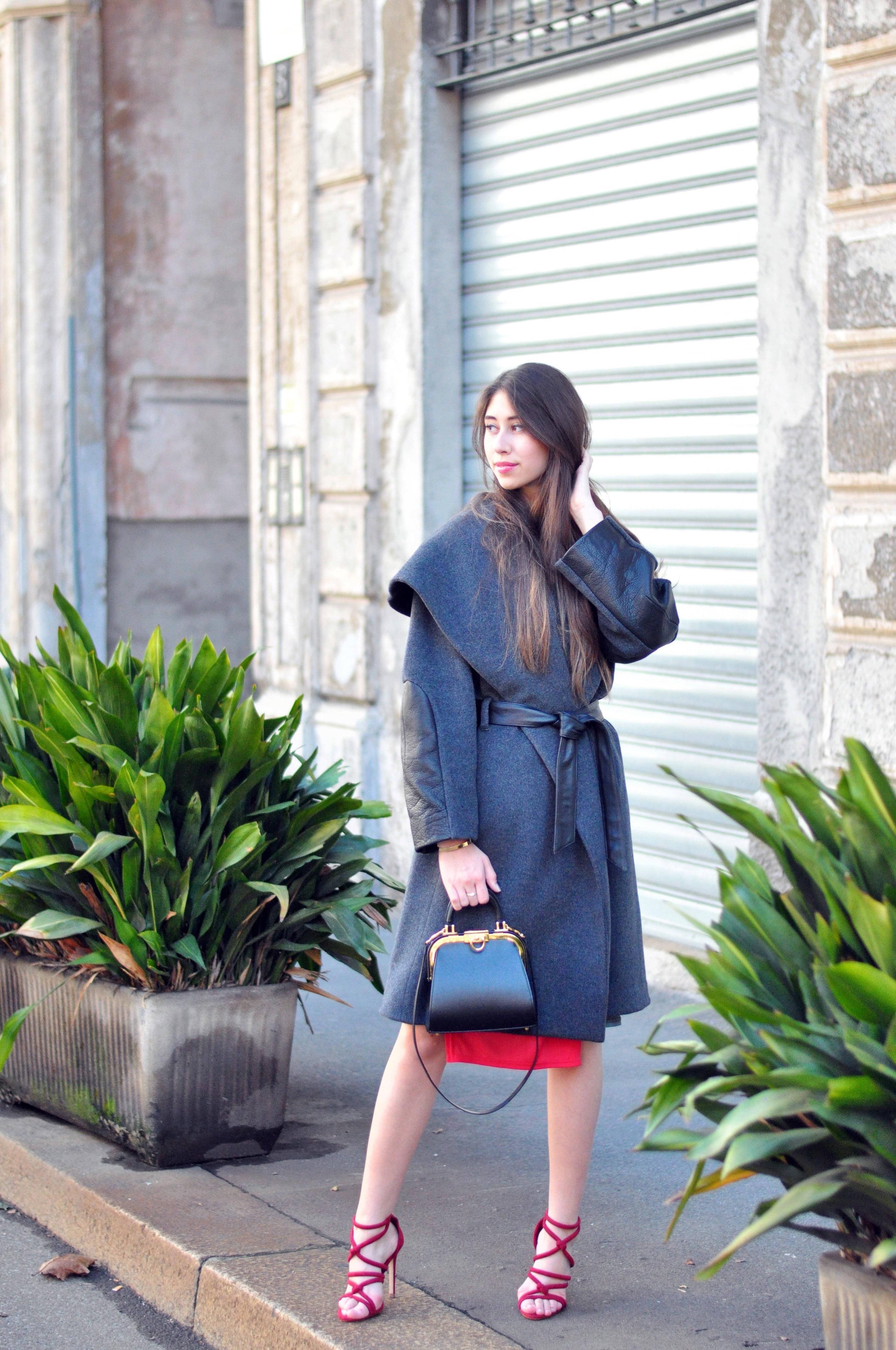 Milan Fashion Week SS16 streetstyle Luca Michele