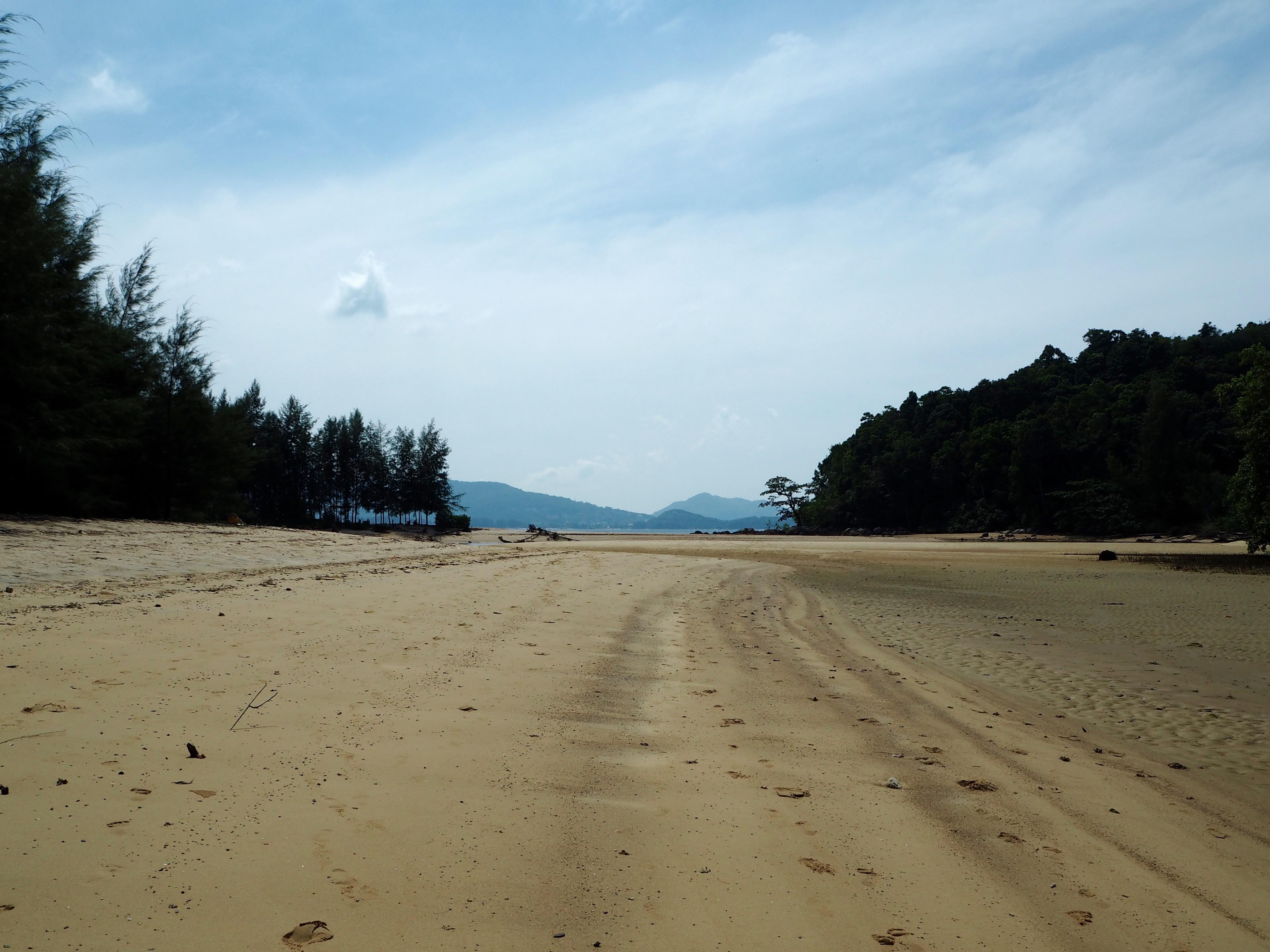 phuket travel diary