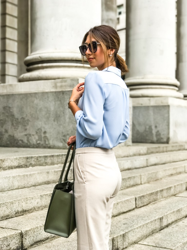 STYLISH OUTFITS FOR THE OFFICE | WORKWEAR INSPO