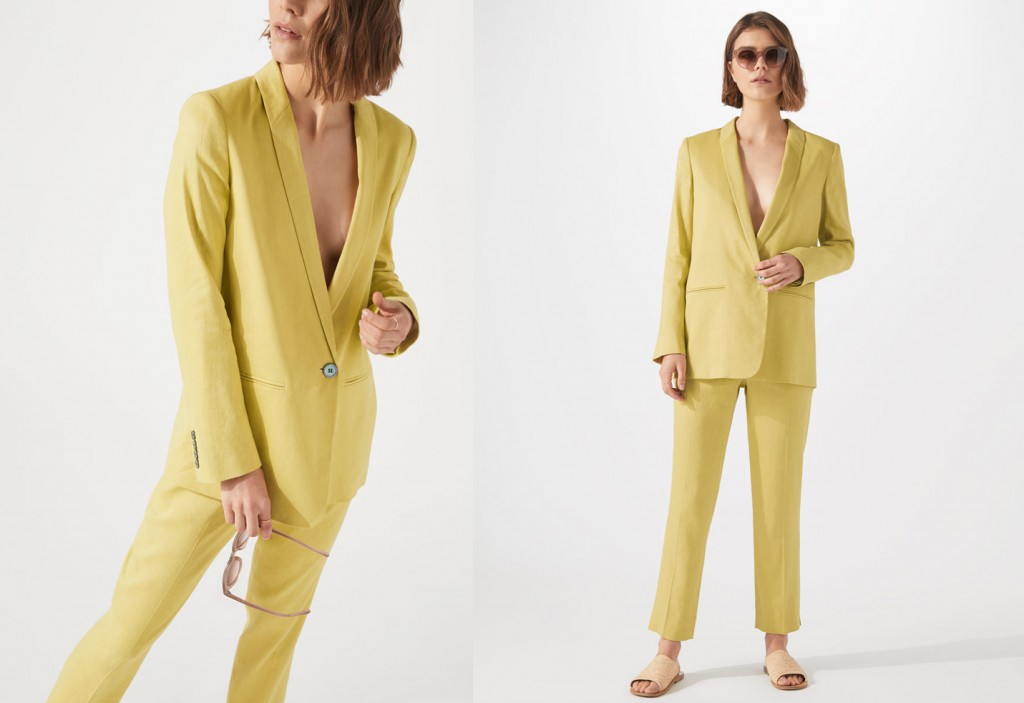 5 Key Pieces to Invest in This Spring