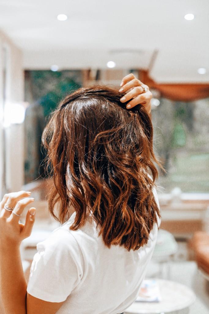 Get The Look: #Supreme Braid with head & shoulders